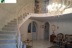 Villa Wohnen auf sehr hohem Niveau