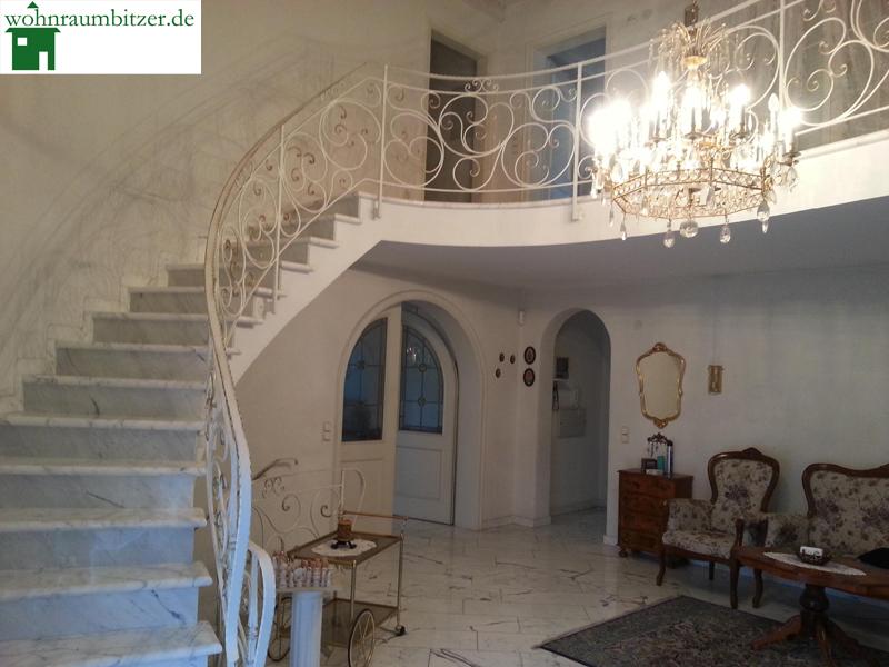 villa wohnen auf sehr hohem niveau. Black Bedroom Furniture Sets. Home Design Ideas