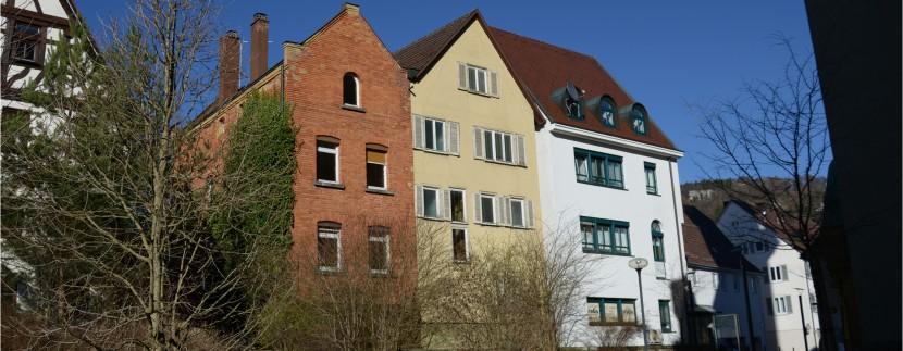 Neue Wohnungen für Studenten in Albstadt
