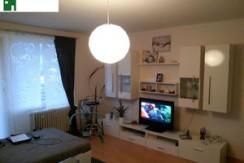 1 Zimmer Wohnung in Citylage mit Balkon