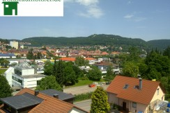1 Zimmer Wohnung Albstadt