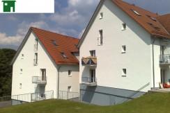 Einzimmerwohnung Albstadt Ebingen zu vermieten