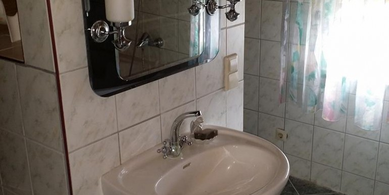 Waschbecken Badezimmer 2OG wohnraumbitzer.de