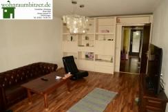 3 Zimmerwohnung mit durchdachter Aufteilung Südbalkon