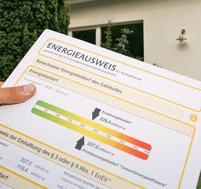 Energieausweis EnEV 2014 Bedarfausweis Verbrauchsausweis
