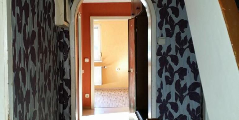 Flur Eingangsbereich wohnraumbitzer.de Zeurengasse 68