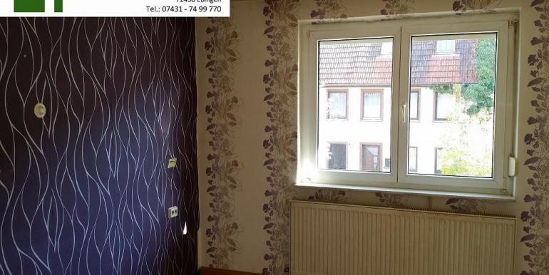 Zimmer 1 Zeurengasse 68