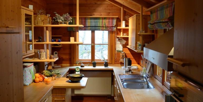 10 Küche Bisingen Echtholz wohnraumbitzer.de