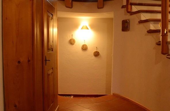 2 Eingangsbereich Unten wohnraumbitzer.de