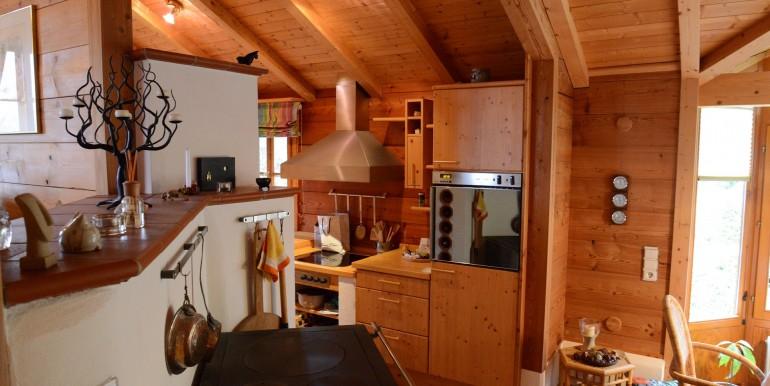 5 Einblick Essbereich Küche wohnraumbitzer.de