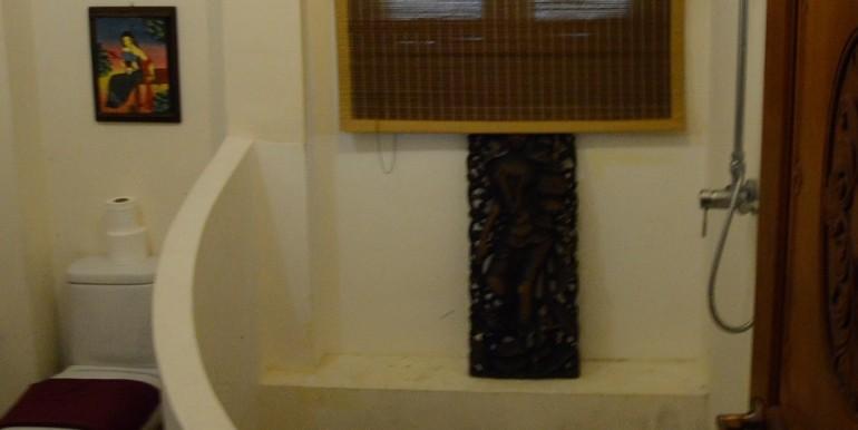 Badezimmer Villa Zweiter Stock