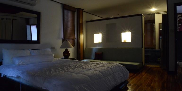 Schlafzimmer No zwei zweiter Stock Villa