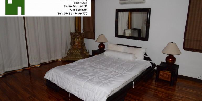 Schlafzimmer No zwei zweiter Stock Villa Bild 2
