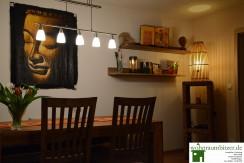 4 Zimmer Wohnung mit großer Bühne + Hobbyzimmer in Ebingen