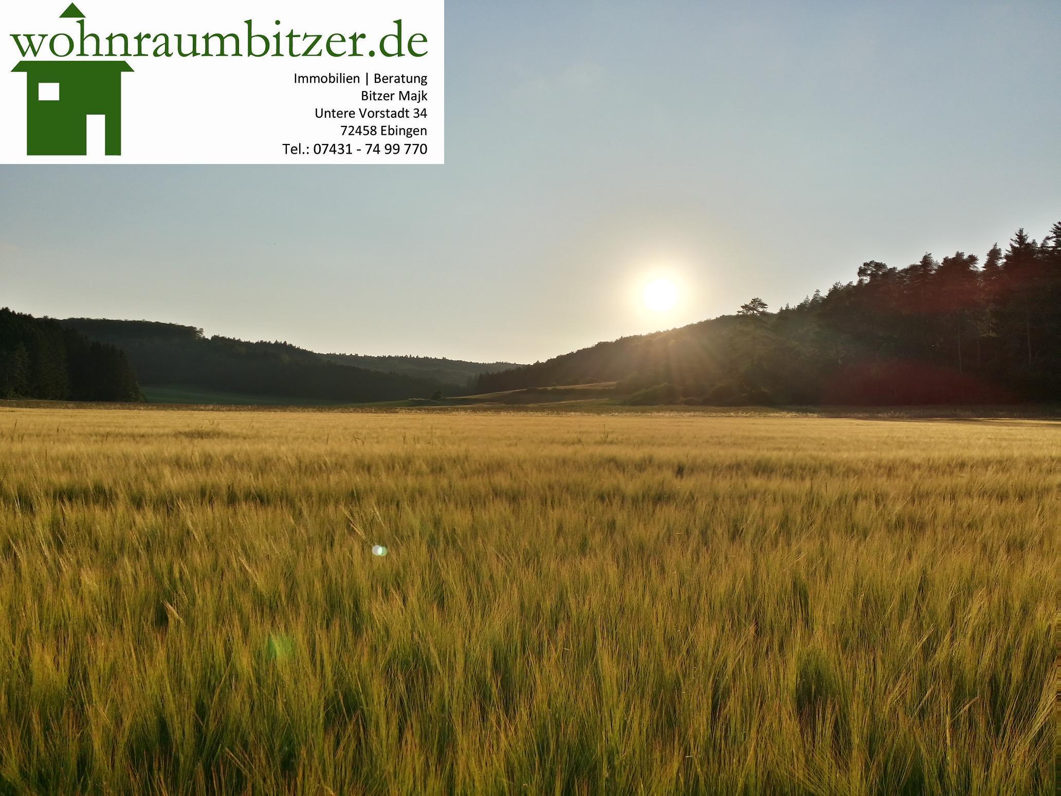 Bauplatz Albstadt Truchtelfingen Bol zu verkaufen