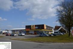 Kapitalanlage Gewerbeimmobilie Kur- und Bäderstadt Bad Saulgau