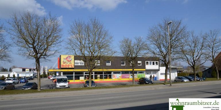 Ansicht Herbertinger Straße Bad Saulgau 1