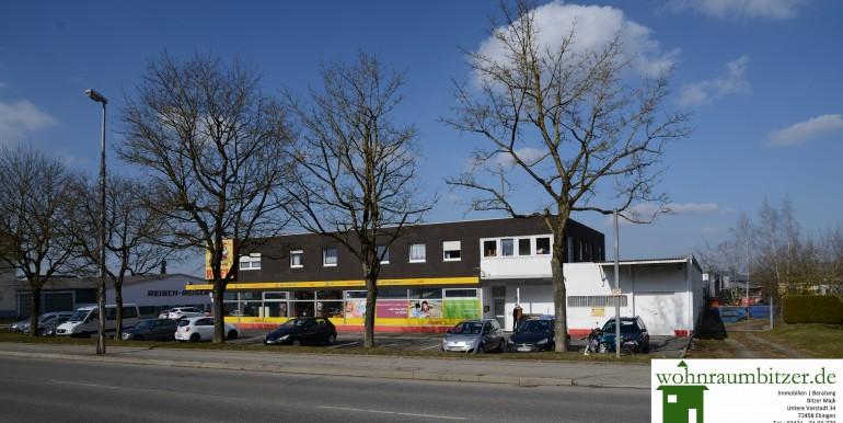Ansicht Herbertinger Straße Bad Saulgau 2