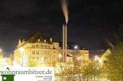 Albstadt Ebingen Poststraße, Einzimmerwohnung zu verkaufen