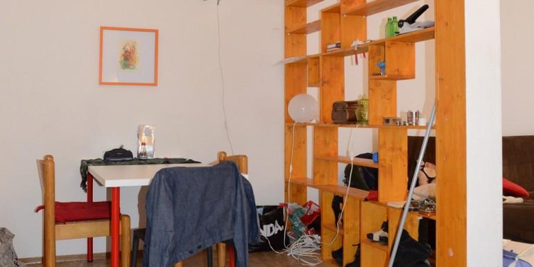 Raumteiler Essbereich Poststraße 6