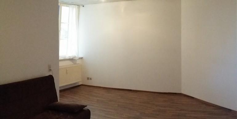 Wohnzimmer Albstadt Ebingen Poststraße 6 Einzimmerwohnung zu verkaufen