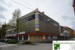 1A Gewerbe Lage Albstadt Ebingen