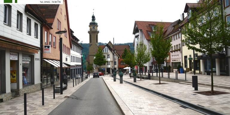 Obere Vorstadt