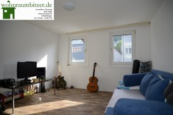 Kleine 4 Zimmerwohnung Ebingen Innenstadt