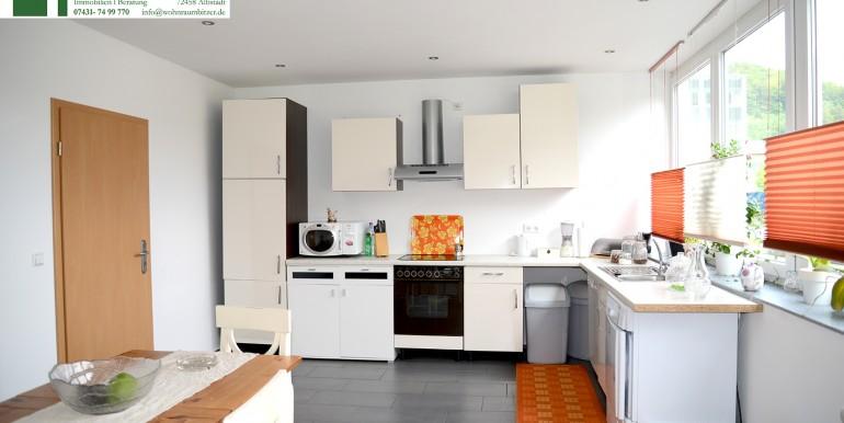 Küche wohnraumbitzer Bitzer Majk