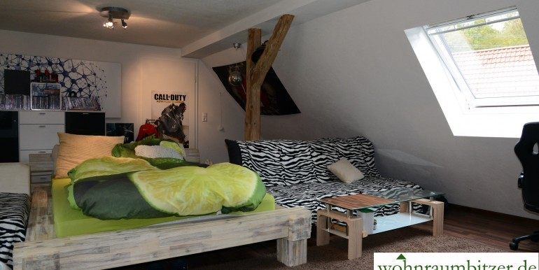 Schlafzimmer Margrethausen