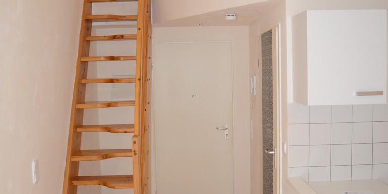 1 1/2 Zimmer Maisonette Wohnung 58