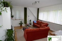 Wohnung in Villa zu vermieten