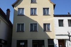 Haus Fußgängerzone Ebingen mit Laden zu verkaufen