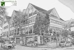 2 Zimmer Wohnung in Bisingen zu vermieten