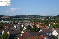 Tübingen 2 Zi Wohnung zu verkaufen