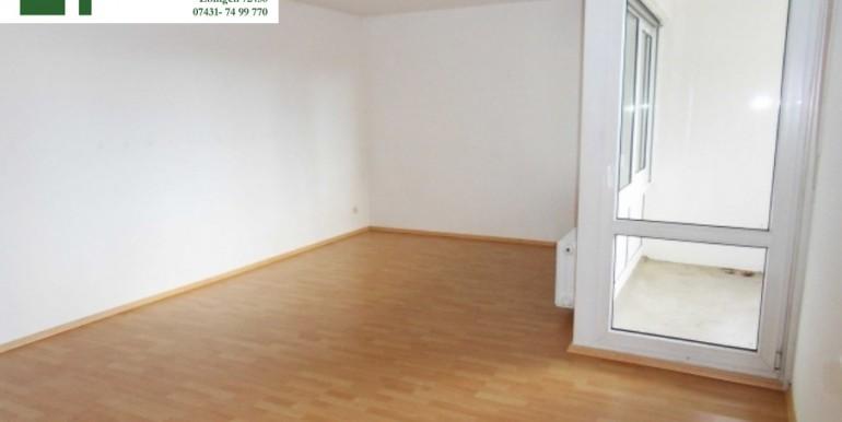 1 Leerstehend Zimmer I