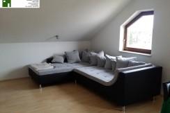 4 Zimmer Wohnung Bitz zu verkaufen