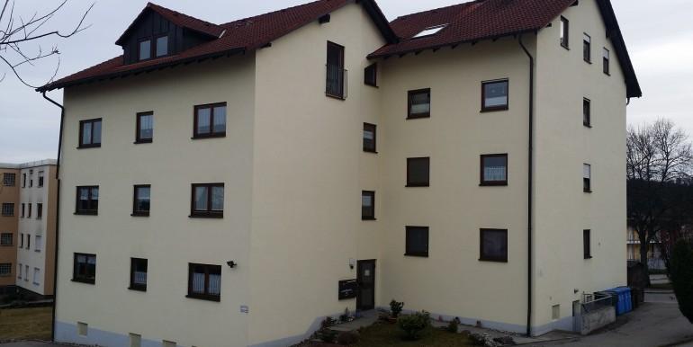 3 Zimmer Wohnung Bitz zu verkaufen