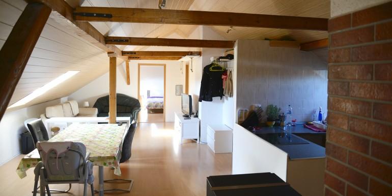 DSC_4103 3 Zi Dachgeschosswohnung zu verkaufen