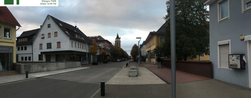 Immobilienblog Süddeutschland Balingen
