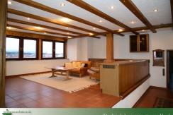 Wohnen über den Dächern von Bisingen
