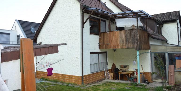 Zweifamilienhaus Dürrmenz Mühlacker 8