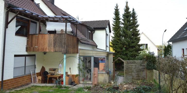 Zweifamilienhaus Dürrmenz Mühlacker 9