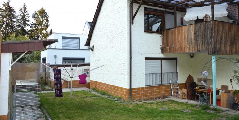 Zweifamilienhaus Dürrmenz Mühlacker 10