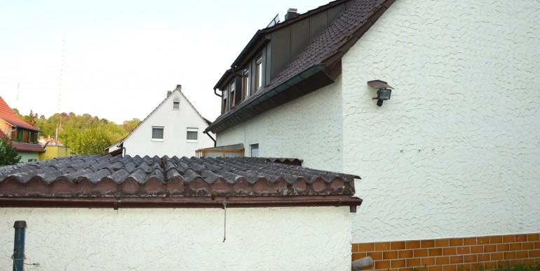 Zweifamilienhaus Dürrmenz Mühlacker 12
