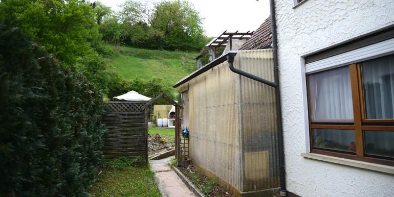 Zweifamilienhaus Dürrmenz Mühlacker25