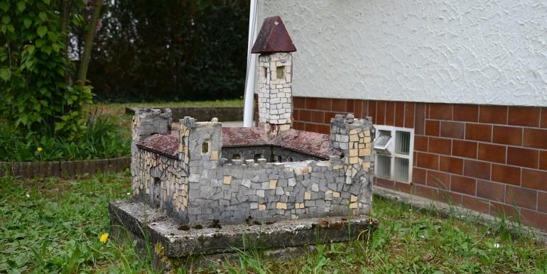 Zweifamilienhaus Dürrmenz Mühlacker 1