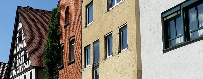 WG Zimmer Ebingen zu vermieten