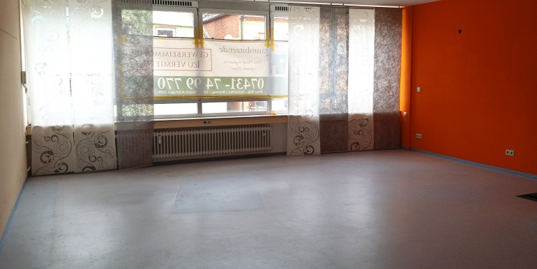 Büro 1 A Lage in Ebingen 6
