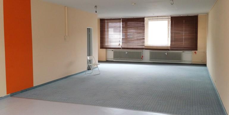 Büro 1 A Lage in Ebingen 4